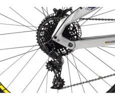 фото переключатель Электровелосипед Haibike SDURO FullNine 7.0 500Wh 11s NX