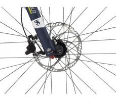 фото тормозов Электровелосипед Haibike SDURO FullNine 7.0 500Wh 11s NX
