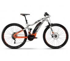 Электровелосипед Haibike SDURO FullNine 8.0 500Wh 20s XT