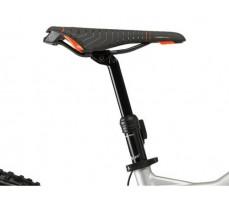 фото сидения Электровелосипед Haibike SDURO FullNine 8.0 500Wh 20s XT