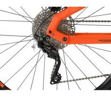 фото переключатель Электровелосипед Haibike SDURO FullNine 8.0 500Wh 20s XT