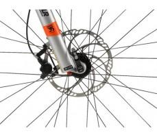 фото тормозов Электровелосипед Haibike SDURO FullNine 8.0 500Wh 20s XT