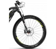 фото руль Электровелосипед Haibike SDURO FullNine 9.0 500Wh 11s XT