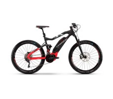 Электровелосипед Haibike SDURO FullSeven 10.0 500Wh 20s XT