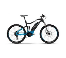 Электровелосипед Haibike SDURO FullSeven 5.0 400Wh 11s NX