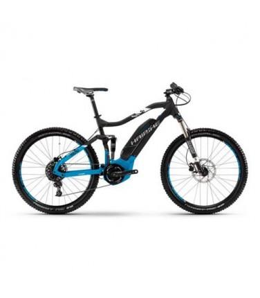 Электровелосипед Haibike SDURO FullSeven 5.0 400Wh 11s NX | Купить, цена, отзывы