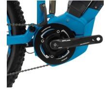 Электровелосипед Haibike SDURO FullSeven 5.0 400Wh 11s NX