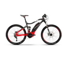 Электровелосипед Haibike SDURO FullSeven 6.0 500Wh 20s Deore