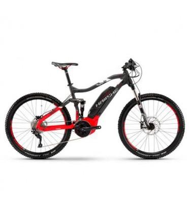 Электровелосипед Haibike SDURO FullSeven 6.0 500Wh 20s Deore | Купить, цена, отзывы