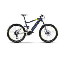 Электровелосипед Haibike SDURO FullSeven 7.0 500Wh 11s NX