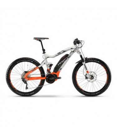 Электровелосипед Haibike SDURO FullSeven 8.0 500Wh 20s XT | Купить, цена, отзывы
