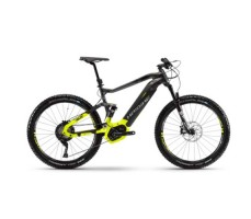 Электровелосипед Haibike SDURO FullSeven 9.0 500Wh 11s XT