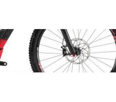 фото тормозов Электровелосипед Haibike SDURO FullSeven LT 8.0 500Wh 20s XT