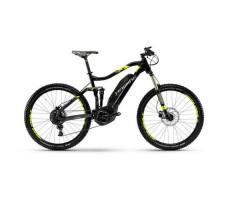 Электровелосипед Haibike SDURO FullSeven LT 4.0 400Wh 11s NX