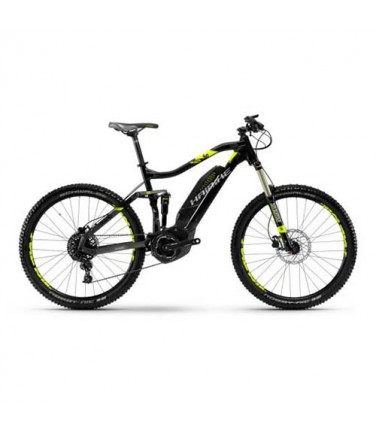 Электровелосипед Haibike SDURO FullSeven LT 4.0 400Wh 11s NX | Купить, цена, отзывы