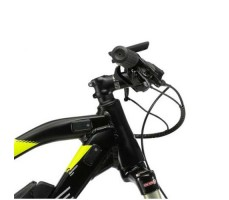 Электровелосипед Haibike SDURO FullSeven LT 4.0 400Wh 11s NX