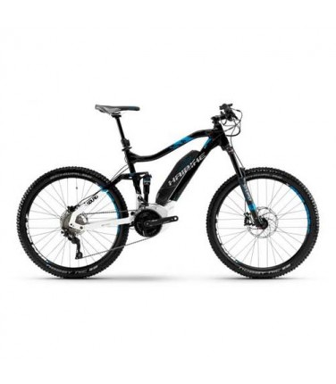 Электровелосипед Haibike SDURO FullSeven LT 5.0 500Wh 20s Deore | Купить, цена, отзывы