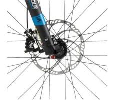 Электровелосипед Haibike SDURO FullSeven LT 5.0 500Wh 20s Deore