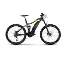 Электровелосипед Haibike SDURO FullSeven LT 6.0 500Wh 20s XT White