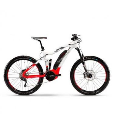 Электровелосипед Haibike SDURO FullSeven LT 6.0 500Wh 20s XT White   Купить, цена, отзывы