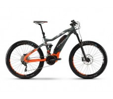 Электровелосипед Haibike SDURO FullSeven LT 8.0 500Wh 20s XT