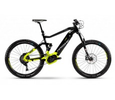 Электровелосипед Haibike SDURO FullSeven LT 9.0 500Wh 11s XT