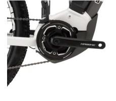 Электровелосипед Haibike SDURO HardLife 2.0 400Wh 11s NX