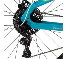 Электровелосипед Haibike SDURO HardLife 4.0 500Wh 11s NX