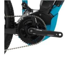 Электровелосипед Haibike SDURO HardLife 5.0 500Wh 20s Deore
