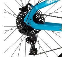 Электровелосипед Haibike SDURO HardLife 6.0 500Wh 11s NX