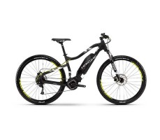 Электровелосипед Haibike SDURO HardNine 1.0 400Wh 9s Altus