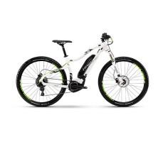 Электровелосипед Haibike SDURO HardNine 2.0 400Wh 11s NX White