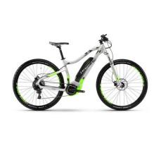 Горный велосипед Haibike SDURO HardNine 3.0 500Wh 11s NX Green