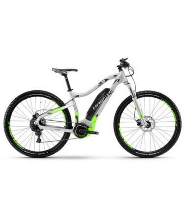 Горный велосипед Haibike SDURO HardNine 3.0 500Wh 11s NX Green | Купить, цена, отзывы