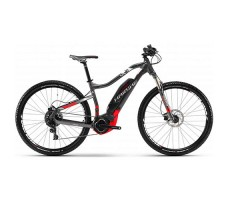 Горный велосипед Haibike SDURO HardNine 3.0 500Wh 11s NX Red