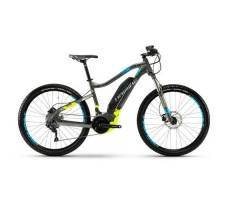 Электровелосипед Haibike SDURO HardNine 3.5 500Wh 20s Deore