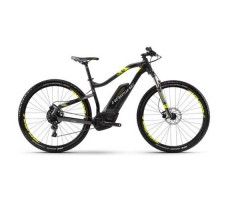 Электровелосипед Haibike SDURO HardNine 4.0 500Wh 11s NX