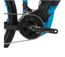 Электровелосипед Haibike SDURO HardNine 5.0 500Wh 20s Deore
