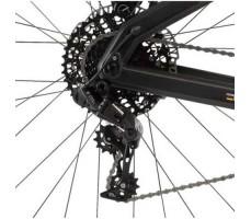 Электровелосипед Haibike SDURO HardNine Carbon 8.0 500Wh 11s NX