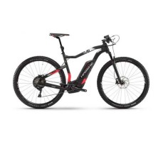 Электровелосипед Haibike SDURO HardNine Carbon 9.0 500Wh 11s XT