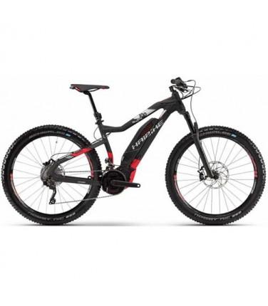 Электровелосипед Haibike SDURO HardSeven 10.0 500Wh 20s XT Red | Купить, цена, отзывы