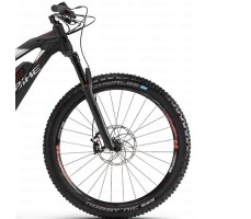 Электровелосипед Haibike SDURO HardSeven 10.0 500Wh 20s XT Red