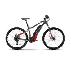 Электровелосипед  Haibike SDURO HardSeven 3.0 500Wh 11s NX Red