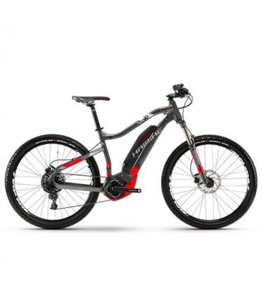 Электровелосипед  Haibike SDURO HardSeven 3.0 500Wh 11s NX Red | Купить, цена, отзывы