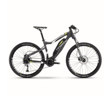 Электровелосипед Haibike SDURO HardSeven 4.0 400Wh