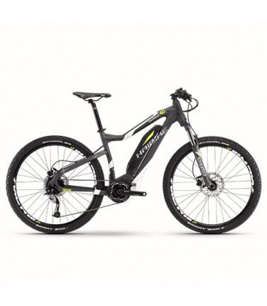 Электровелосипед Haibike SDURO HardSeven 4.0 400Wh   Купить, цена, отзывы