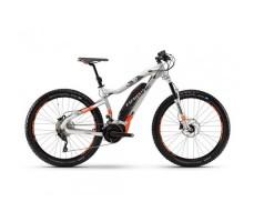 Электровелосипед Haibike SDURO HardSeven 8.0 500Wh 20s XT Orange