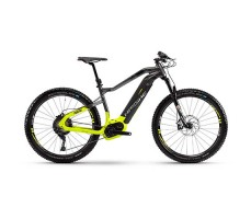 Электровелосипед Haibike SDURO HardSeven 9.0 500Wh 11s XT Lime