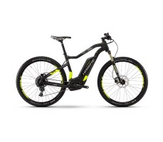 Электровелосипед Haibike SDURO HardSeven Carbon 8.0 500Wh 11s NX
