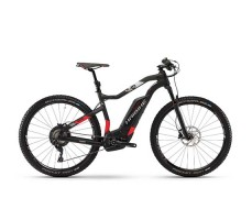 Электровелосипед Haibike SDURO HardSeven Carbon 9.0 500Wh 11s XT